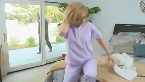 Nina Hartley plus Her Young Lover