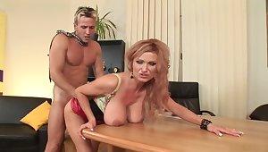 Best pornstar Sharon Left side in horny brazilian, facial porn membrane