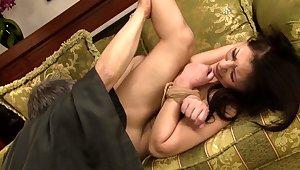 Painful BDSM Fetish Session