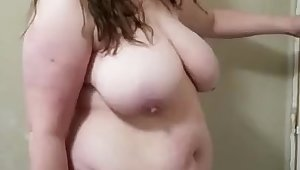 Chubby girls coupled with huge tits compilation