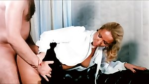 Foolish Porn Scene Milf Imposing Uncut